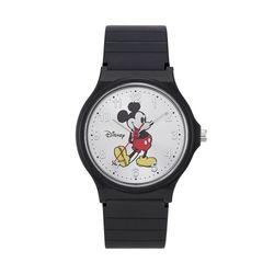 디즈니 정품시계D11234BKW