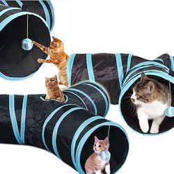캣터널 고양이터널 고양이 장난감 집 놀이터 캣타워