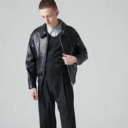 Torino Single Leather Jacket