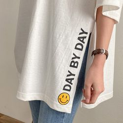 Smile Day Tee