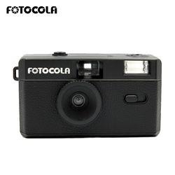 포토콜라 35mm필름 카메라