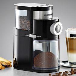 롬멜스바하 원두 커피 전동 그라인더 분쇄기 EKM200