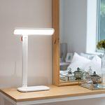 아이버드 LED 스탠드 스마트터치 눈부심감소 USB충전 IB-S2000
