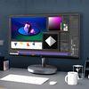 LG 일체형PC 27V70N-GR35K 10세대 i3 SSD256GB RAM4GB 사무용