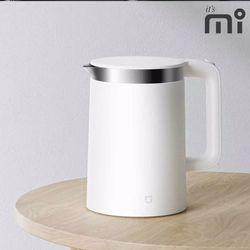 샤오미 미지아 2020최신상품 전기포트 커피포트