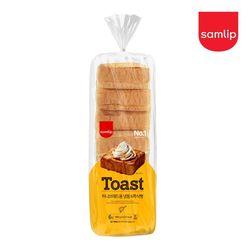 [삼립]냉동 허니브레드용 6쪽식빵 4봉
