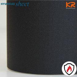 방염필름 FSL-522 블랙