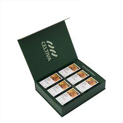 셀티바 그린 프로폴리스 선물세트 500mg x 60캡슐 x 6box