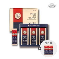 풍년보감 발효 에브리데이 홍삼스틱 30포(선물포장+쇼핑백)