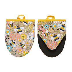 꽃과벌 주방장갑 베이킹장갑 오븐장갑