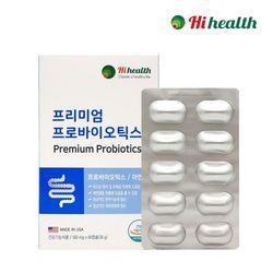 프리미엄 프로바이오틱스 1박스 (2개월분)
