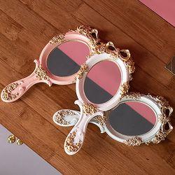 마블 장미 손거울 3종