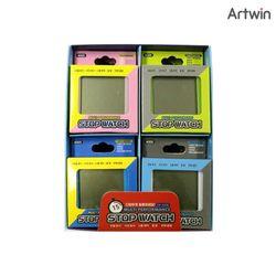 4000 스톱 워치 (KM-400B) BOX(20)