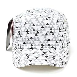 밀리터리 02 투톤 트라이앵글 군모 모자