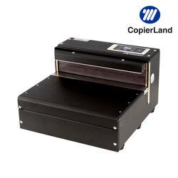 자동 압착기 CPK-AP320 전동제본압착기센서감지