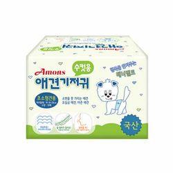 아몬스 애견기저귀 최소형(남아)(10매X10개)