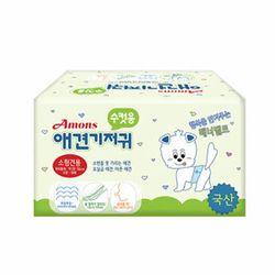 아몬스 애견기저귀 소형(남아)(10매X10개)