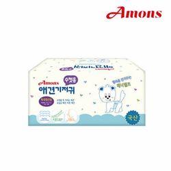 아몬스 애견기저귀 특대형(남아)(10매X10개)