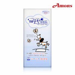 아몬스 애견 깨끗한 패드(50매X6개)