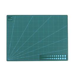 셀프힐링 책상 PVC 커팅 매트(600x450mm)