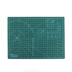셀프힐링 책상 PVC 커팅 매트(300x220mm)