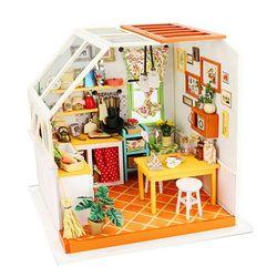 DIY 미니어처 하우스(난의도 중상)-DG105주방