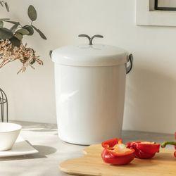 에코 음식물쓰레기통 8.5L