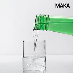 MAKA 내열유리 미니 소주컵 50ml 6P세트(C10)