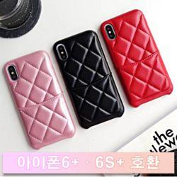 아이폰 6S+6+ 캐비어 클래식 휴대폰케이스