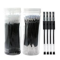 꾸꾸까까 기화펜 세트 뾰족펜(60P)+라운드펜(60p)+바디4P