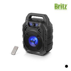 브리츠 BZ-VX20BT  블루투스 가라오케 스피커