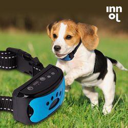 강아지 개 짖음방지기 소리 진동방식 애견용품