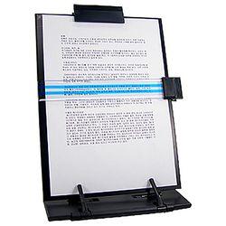 카피홀더 A4용지 서류꽂이 서류받침 문서 홀더 클립