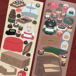 [당일발송] 초콜릿가게