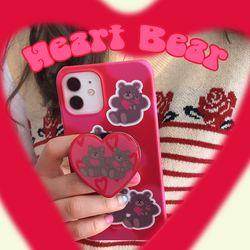 Heart Bear tok (스마트톡)