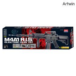 58000 M4A1RIS 전동건