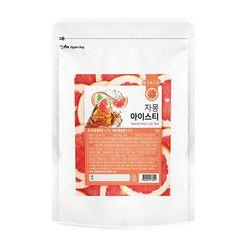 타코 자몽 아이스티 1kg