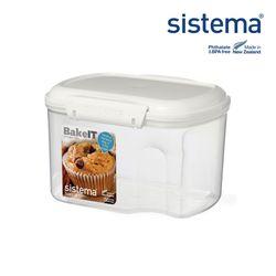 시스테마 베이크잇 저장용기 1.56L
