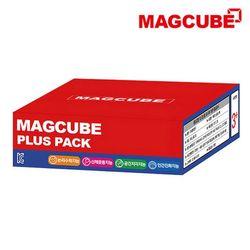 맥큐브 자석블럭 기본 블럭팩(20pcs)