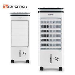 대웅모닝컴 냉풍기 에어쿨러 에어크린 선풍기DWF-AN3909