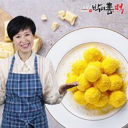 [특가] 박미선떡 화이트초코떡 2팩 간편 간식 선물추천