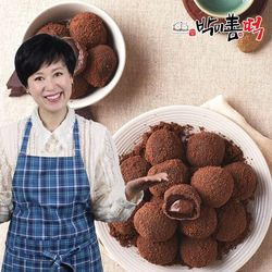 [특가] 박미선떡 다크초코떡 2팩 간편 간식 선물추천