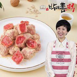 [특가] 박미선떡 홍국영양찰떡 2팩 간편 간식 선물추천