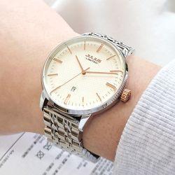 쥴리어스리미티드 남자 손목시계 JAL-026