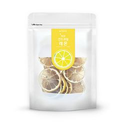 타코 건조과일 레몬25g