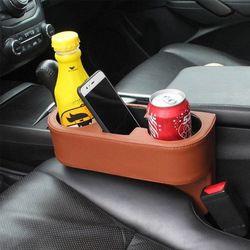 자동차 차량용컵홀더 음료수보관 차량용 틈새 컵홀더