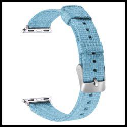 아이워치6세대 호환 나일론스트랩 시계줄밴드 40 44mm