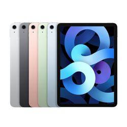 [Apple] 애플 아이패드 에어 4세대 10.9인치 256GB (Wi-Fi전용)