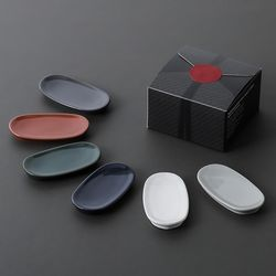 탁가온 고유 수저받침 6colors
