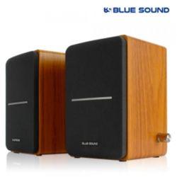 블루사운드 BS-S400 USB 스피커 2채널 다이나믹 사운드